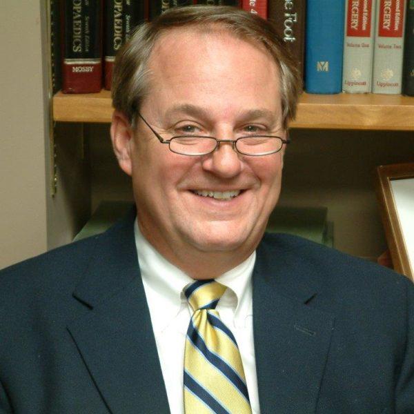 Delaware Orthopedic Surgeons Morgan Kalman Clinic in